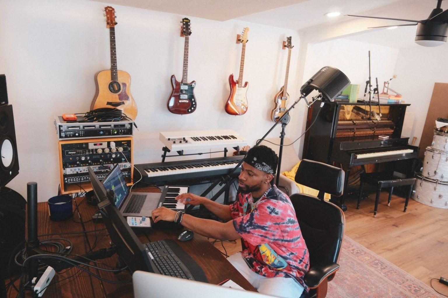 Jacoda Records - Producer/Arranger/Conductor