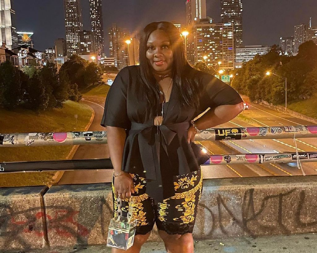 Meet Melanie Drayton   Small Business Owner & Mental ...